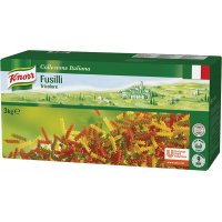 Fusili Tricolor Knorr 3000 Gr - 41068