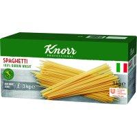 Espaguettis Knorr 3000 Gr - 41074