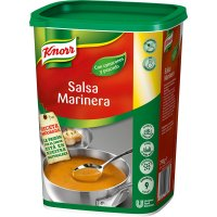 Salsa Knorr Marinera 750 Cl - 41094