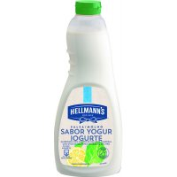 Salsa Hellmann's Yogur 1000 Ml - 41106