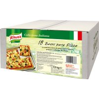 Base Pizza Gastronom Knorr - 41115