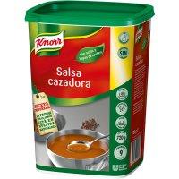 Salsa Knorr Caçadora Clàssica 750 Gr - 41131