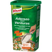 Aderezo Verduras Knorr - 41134