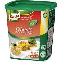 Taboule Knorr 625 Gr - 41147