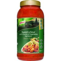 Salsa Agredolça Starlux 2250 Ml - 41154