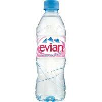 Evian 500 Pet - 4117