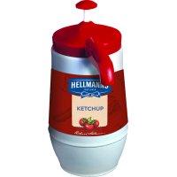 Ketchup Hellmann's Bossa 2500 Gr - 41170