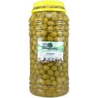 Olives Eurogourmet Desossades 1kg - 41199