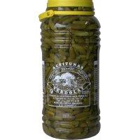 Pepinillos Eurogourmet Vinagre 100/120 2,75kg - 41207
