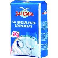 Sal Rentavaixelles Bossa Costa 2kg - 41239
