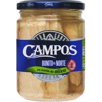 Bonito Campos Aceite Oliva Tarro 425gr - 41256