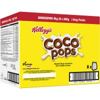 Choco Krispies Kellogg's Bag-pack - 41288