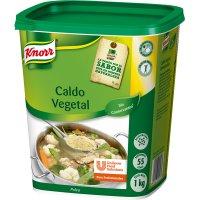 Caldo Knorr Polvo Vegetal 1kg - 41303