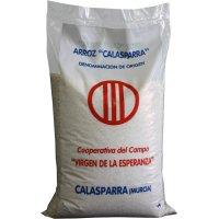 Arròs Calasparra Legítimo 5kg - 41328
