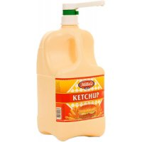 Ketchup Millas Dosificador - 41408