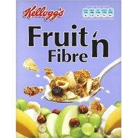 Fruit & Fibre Kellogg's - 41482
