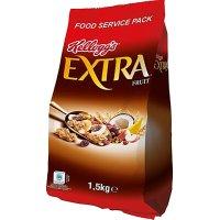 Kellogs Extra Fruitas Bag-pack 4 X 1.5 Kg - 41527