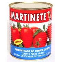 Tomate Concentrado 1kg Martinete - 41559
