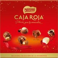 Bombó Caja Roja Nestle 200gr - 41574