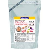 Caldo Pescado Concentrado Gallina Blanca Doy-pack 500gr - 41594