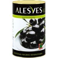 Aceitunas Alesves Negras Desh. A/15 - 41624