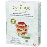 Crema De Tiramisú Carte D'or 1kg - 41656