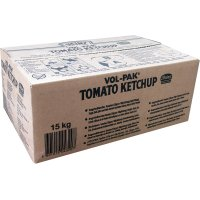 Ketchup Heinz Vol Pack 15lt - 41661