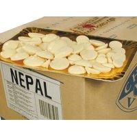 Cobertura Blanca Nepal - 41678
