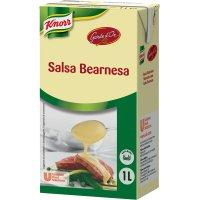 Salsa Bearnesa Garde D'or Brik 1 Lt - 41792