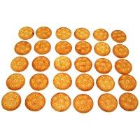 Galletas Saladas Tarro 1,250 Kg - 41815