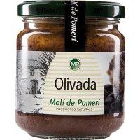 Olivada Molí De Pomerí 212gr - 41821