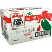 Corn Flakes Kellogg's Bag Pack 500 Gr - 41956