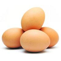 Huevos Rubios L Caja 15 Docenas - 42032