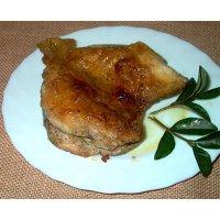Pechuga De Pollo Rostit Congelada 1kg - 42045