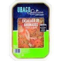 Ensalada De Ahumados Tarrina 1kg - 42085