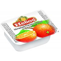 Melmelada Taronja Helios 336u 17gr - 42142