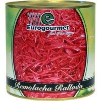 Remolacha Rallada Eurogourmet 3kg - 42308