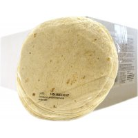 Tortitas De Trigo 15cm Bolsa 18 Uni 315gr - 42329