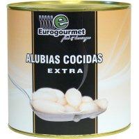 Alubias Cocidas Eurogourmet - 42332