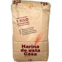 Harina De Casa Bolsa 1kg - 42413