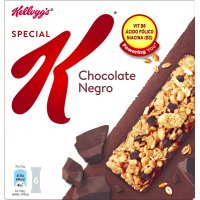 Barritas Sk Milk Chocolate 30x20gr - 42430