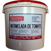 Melmelada Tomàquet Cubell 6,5kg Siboney - 42435