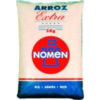 Arroz Extra Nomen Paq 5kg - 42436