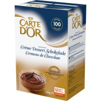 Cremoso Chocolate 1.6kg Carte D'or - 42454
