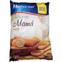 Croquetas Pollo Mama Maheso 1kg - 42545