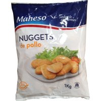Nuggets Maheso 1kg - 42554