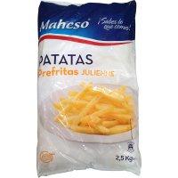 Patata Julienne Maheso 2,5kg - 42561