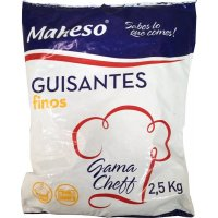 Guisante Fino Maheso 2,5kg - 42562