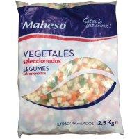 Ensaladilla Extra Maheso 2,5kg - 42564