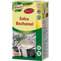 Salsa Bechamel Brik Garde D'or - 42584